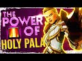 Gambar cover BEST HEALER? Holy Paladin GUIDE