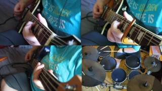 Forgive and Forget - A Day To Remember - Cover