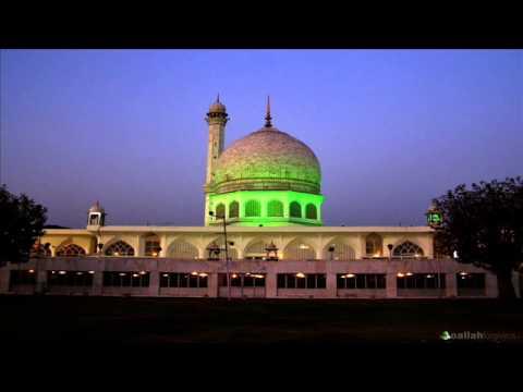 [NAAT] Khata Kar Sayil | Rashid Jehangir | Kashmiri Naat | YAFU