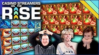 Up-and-coming Casino Streamers! #7