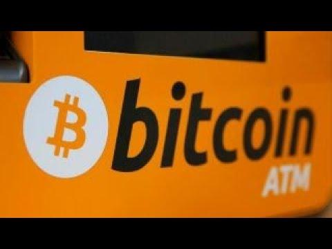 Bitcoin, crytpo will rebound, expert says