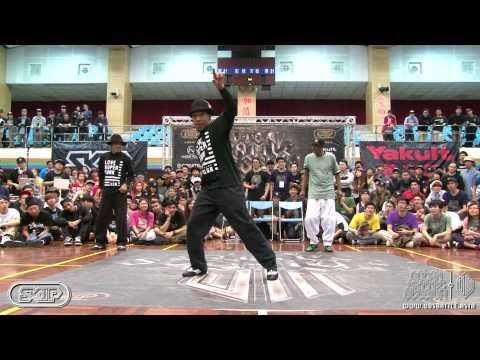 Locking Judge Demo - Go Go Family (Tony GoGo, Rei, Yuu) | 20140302 OBS Vol.8