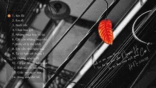 Em Vẫn Như Ngày Xưa - Nguyên Hà | Tuyển Tập Những Bản Nhạc Live Acoustic Nhẹ Nhàng, Cảm Xúc