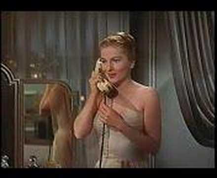 Serinade  Joan Fontaine  1956