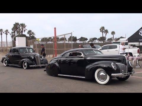 Ventura Nationals 2018 - Drive-Ins Part 2