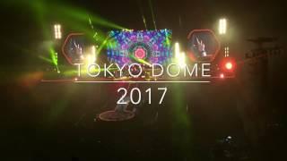 Coldplay Tokyo Japan