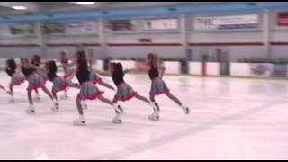 Ice Angels - Ashburn Ice House