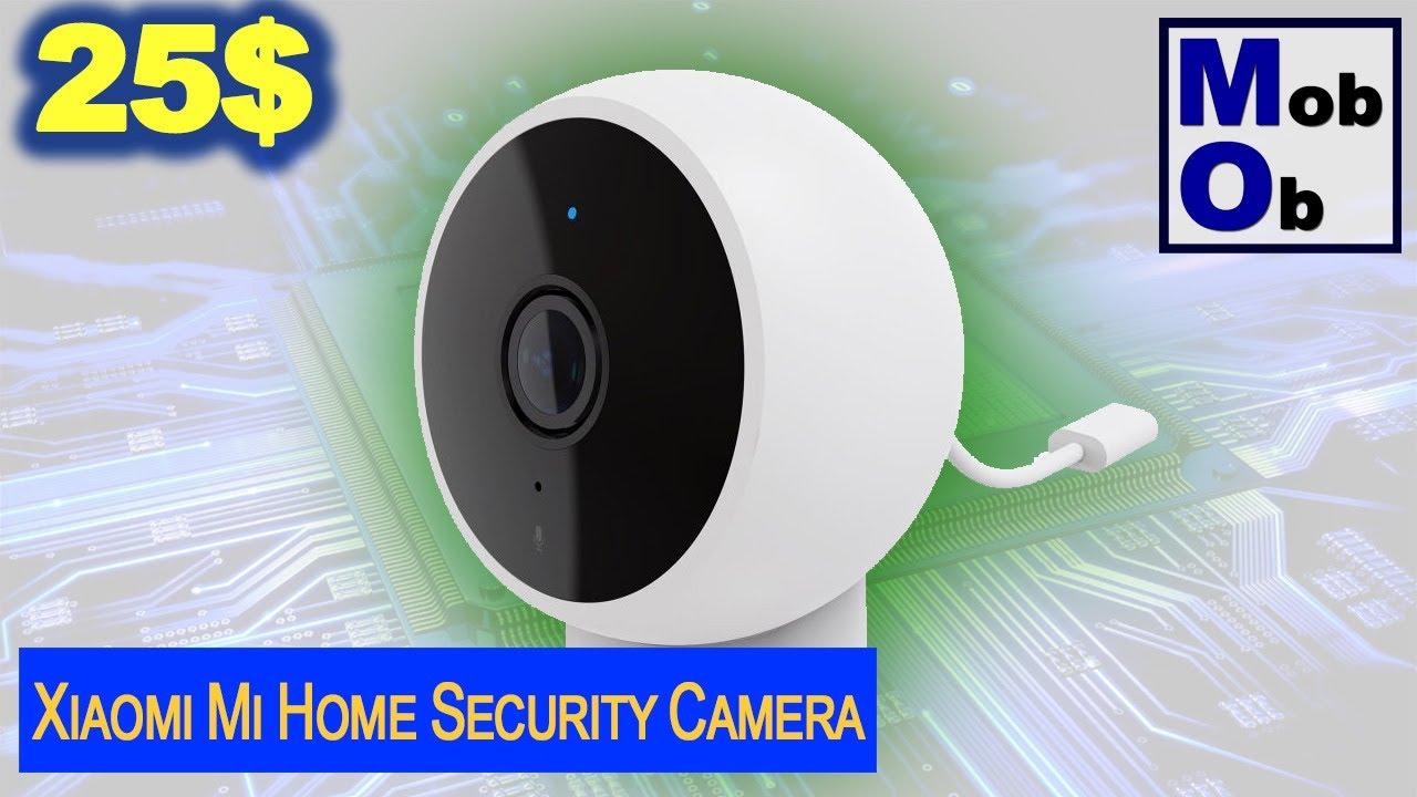 Xiaomi Home Secure Camera 1080p