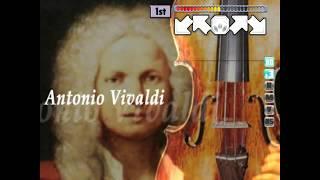Pump it up - Vivaldi winter HARD [HD] 2015