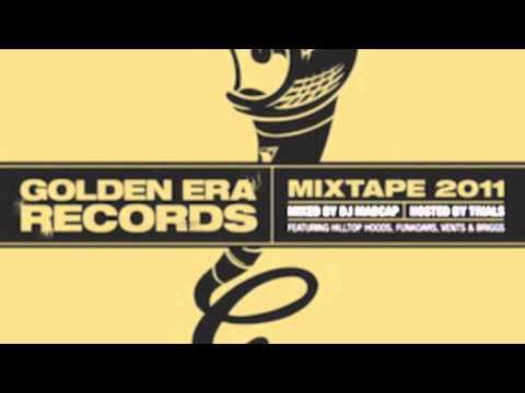 Golden Era Mixtape - 'Existential Absurdity' Vents