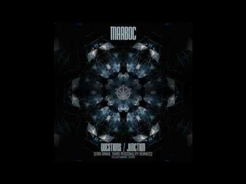 Marboc  Questions Erdi Irmak Remix Stellar Fountain