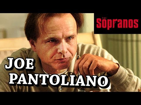 Joe Pantoliano Talks About His Role on The Sopranos (Spoilers)