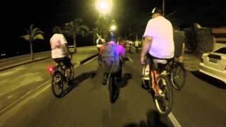 Bicicletada Niterói - Região Oceânica (10/04/15)