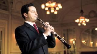 Eugene Izotov Plays Mozart Oboe Concerto (I. mvt., Allegro aperto)