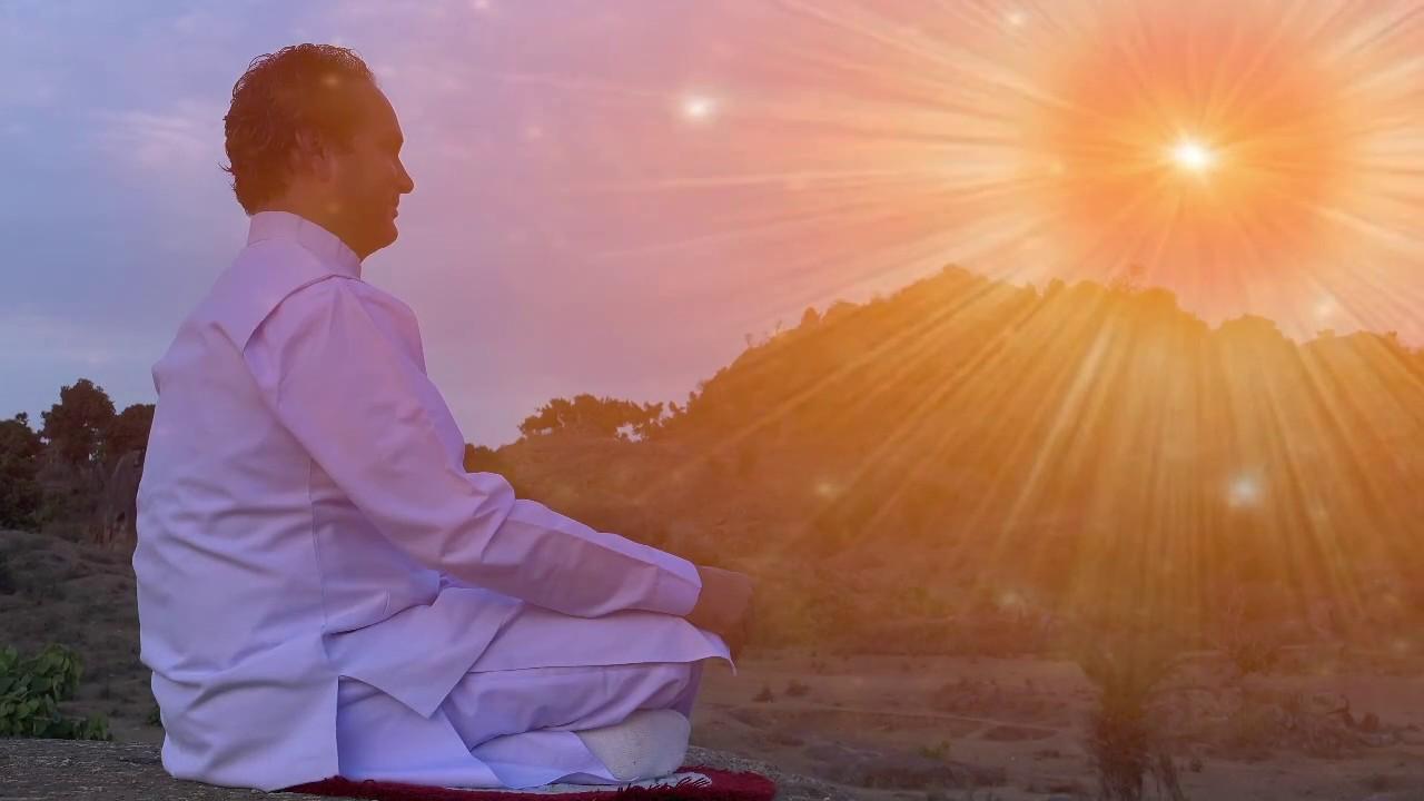 Rajyoga Meditation For Beginners 1 Youtube