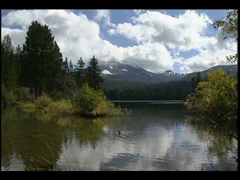 Lassen Volcanic National Park - YouTube