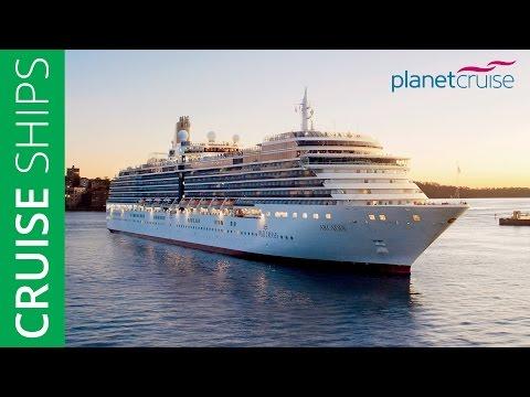 Arcadia, P&O Cruises | Planet Cruise