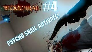 Blood Trail #4| MORE SANDBOX MODE IDIOCY!