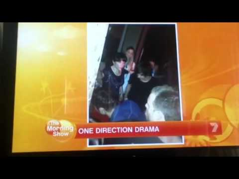 Channel 7 Latest Gossip On 1D