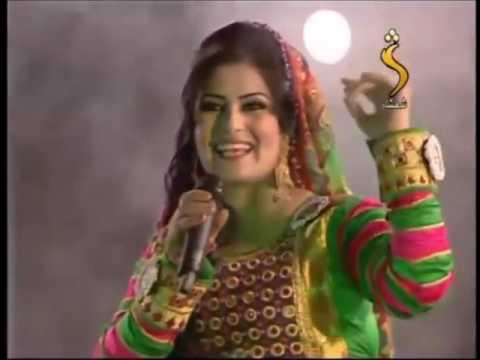 Be Lawza Ye Janana   Brishna Amil 2014   Pashto New Songs 2014   Video Dailymotion