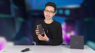 Đánh giá Xiaomi Mi Mix 2s sau 24h sử dụng : giá rẻ, camera xuất sắc, hiệu năng bậc nhất