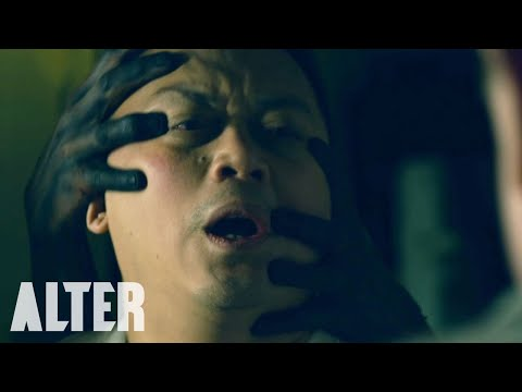 "Horror Short Film ""Dead House"" 