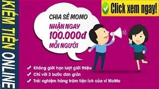 Cách đăng ký ví điện tử momo – Hướng dẫn liên kết momo với ngân hàng