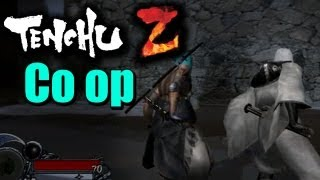 Commentary Tenchu Z Co op XBox 360