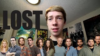 Lost - TV Show (2006) - Voice Impressions