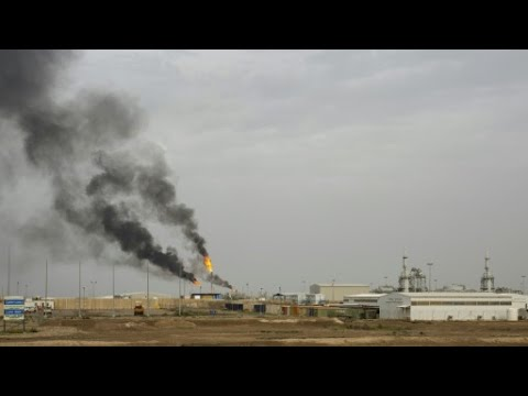 العراق: استهداف موقع شركات نفطية عالمية في البصرة بصاروخ  - نشر قبل 2 ساعة