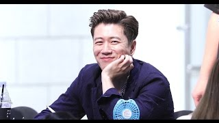 """170520 젝스키스(SECHSKIES) 팬싸 """"장수원(Suwon)직캠"""" NO CUT ve…"""