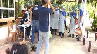 Video EMS.Rally 2018 จังหวัดจันทบุรี download MP3, 3GP, MP4, WEBM, AVI, FLV Juli 2018
