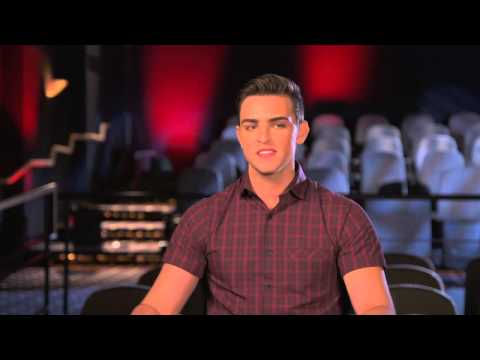 The Voice: Season 7 Top 20: Ricky Manning TV Inteview