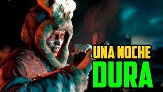 UNA NOCHE DURA | FAR CRY 4 El valle de los Yetis #5