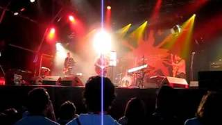 Badly Drawn Boy - another pearl  @ Harvest at Jimmy