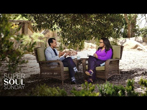 How Pastor A.R. Bernard Makes Faith Relevant | SuperSoul Sunday | Oprah Winfrey Network
