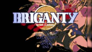 The Best of Retro VGM #492 - Briganty: The Roots of Darkness (PC-98) - Sealed Ruins [OPNA Version]