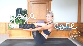 Yoga for you - Yoga core