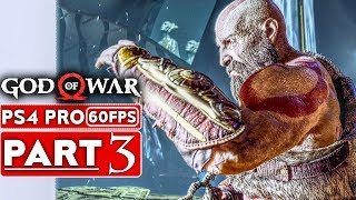 Download Video GOD OF WAR 4 Gameplay Walkthrough Part 3 [1080p HD 60FPS PS4 PRO] - No Commentary MP3 3GP MP4