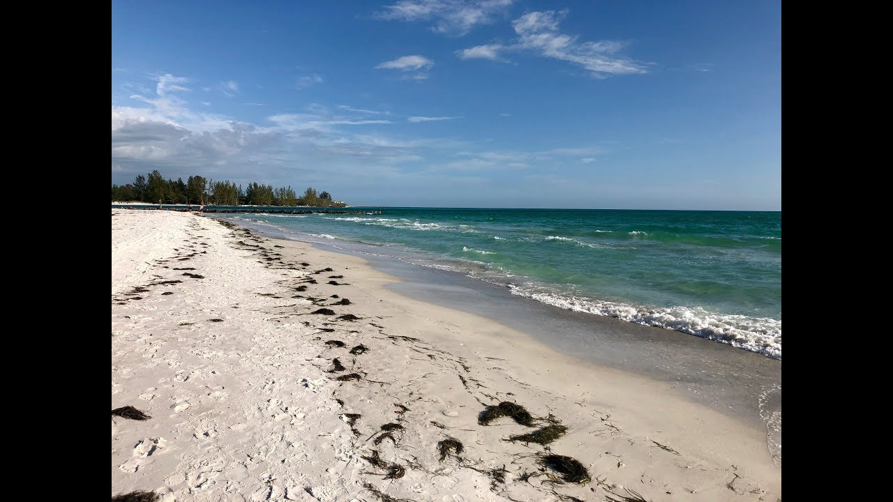 Another case of flesh-eating bacteria in Sarasota, patient says