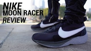 NIKE MOON RACER REVIEW