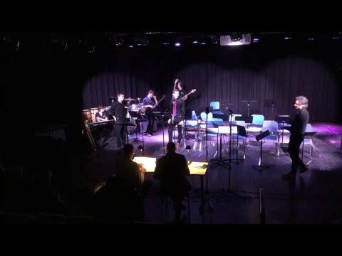 CCI Small Jazz Ensemble