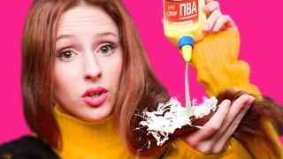 видео 5 простых советов по уходу за волосами