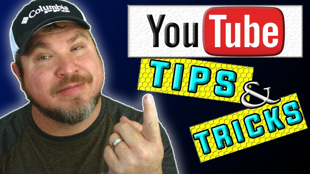YouTube Tips and Tricks | MY FIRST YEAR