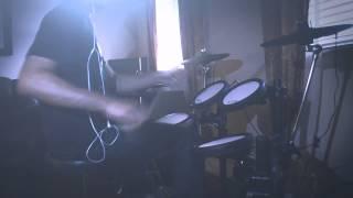 65daysofstatic - Retreat! Retreat! Drum Cover