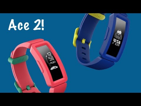 Fitbit Ace 2 Review- Perfected!