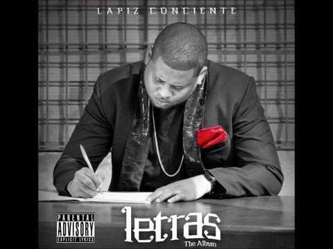 Lapiz Conciente - Letras Album Mix