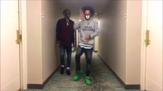 Ayo & Teo - The ULTIMATE REVERSE NAE NAE Compilation @shmateo @ogleloo