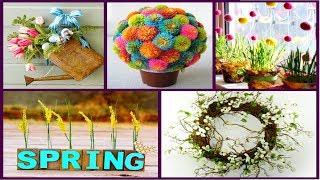 Diy Spring Decorations Ideas For Home // Latest Home Decor Ideas & Inspiration By Decor Alert