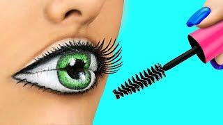 видео Макияж - Топ-косметика : Топ-косметика